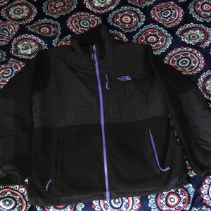 North face Polar Tech Coat